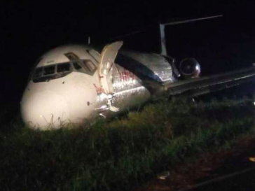 Dana Air runway crash, Port Harcourt