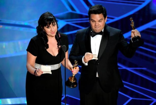 2018 Oscars, Coco, best original song