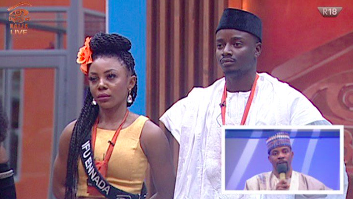 Leo and Ifu, Lifu, BBNaija