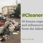 Cleaner Lagos Initiative