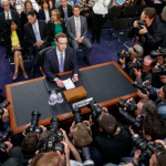 Zuckerberg vs Congress
