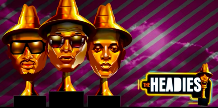 The Headies 2018