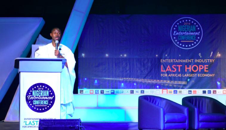 Nigeria Entertainment Conference
