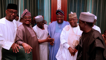 APC Governors, Progressive Governors Forum
