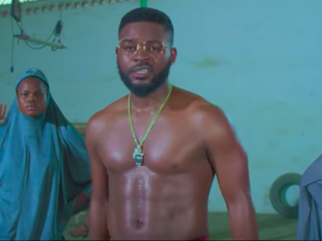 Falz, This is Nigeria