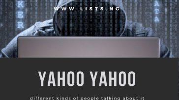 Yahoo Yahoo