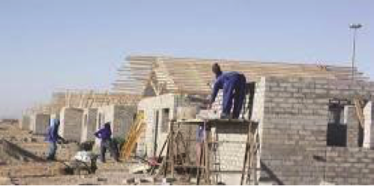 JIGAWA CONSTRUCTS 90 HOUSES FOR TEACHERS IN HARD-TO-REACH AREAS