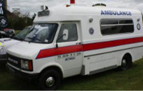 KEBBI ENGAGES COMMERCIAL DRIVERS AS EMERGENCY 'AMBULANCE' OPERATORS