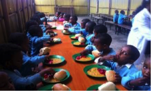 FREE MEALS - BAUCHI BRACES FOR INFLUX OF PUPILS
