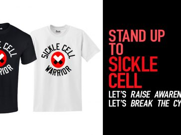 Break the sickle cycle
