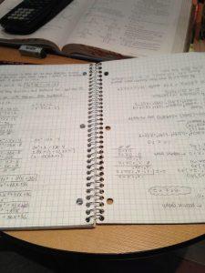 Notebook Binders