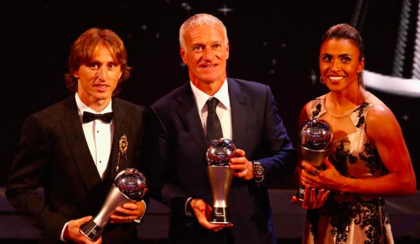 FIFA Football Awards