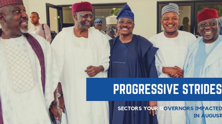 APC Governors Nigeria