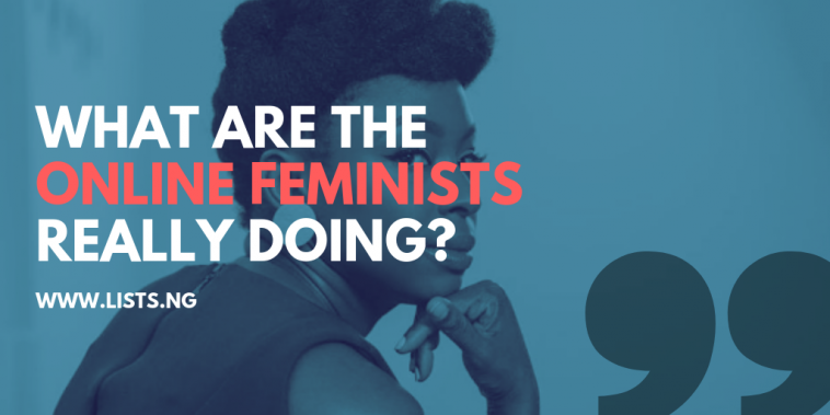 Nigerian Feminists