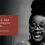 Nnedi Okoroafor, Talk is Cheap