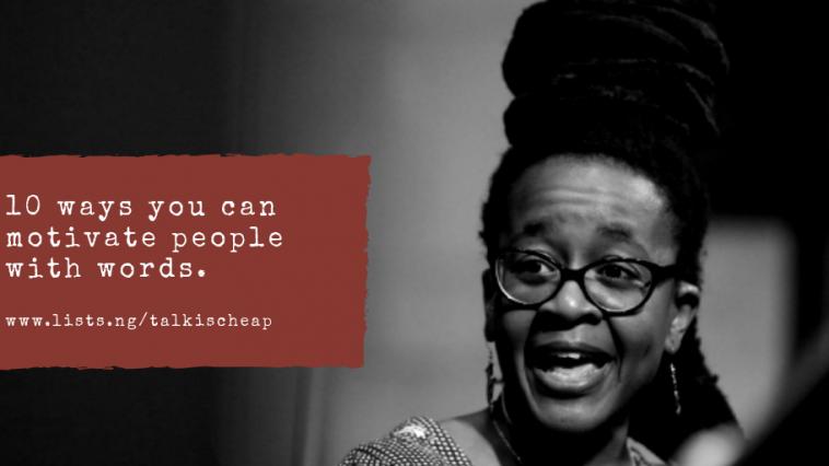 Nnedi Okoroafor, Talk is Cheap