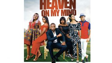 Heaven on my mind