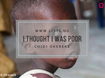 Chidi Okereke, Biotechnology, Chydee