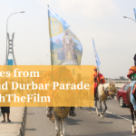 Up North Grand Durbar Parade