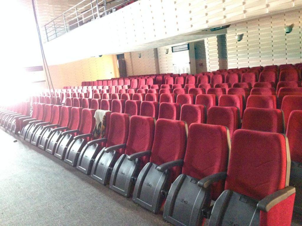 Lagos Theater