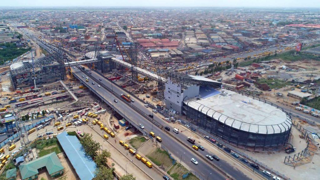 Oshodi Lagos