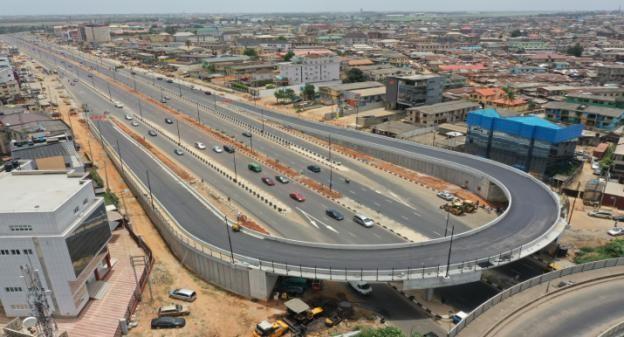 Airport Road, Lagos