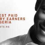Segun Agbaje, highest paid CEOs in NIgeria