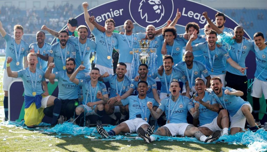 Top 10 Most Valuable Football Clubs • Lists.ng