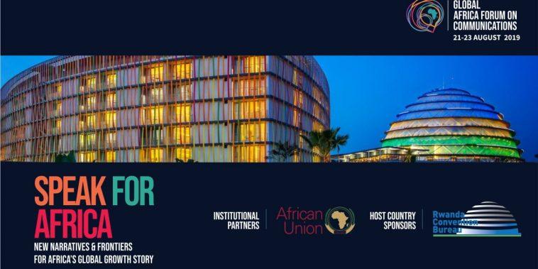 Speak For Africa