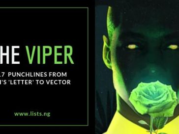 MI The Viper Vector