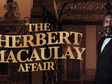 Herbert Macaulay Affair