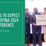 EFinA conference