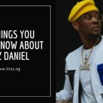 Kizz Daniel facts