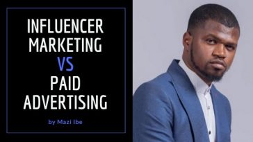 Mazi Ibe - Influencer Marketing