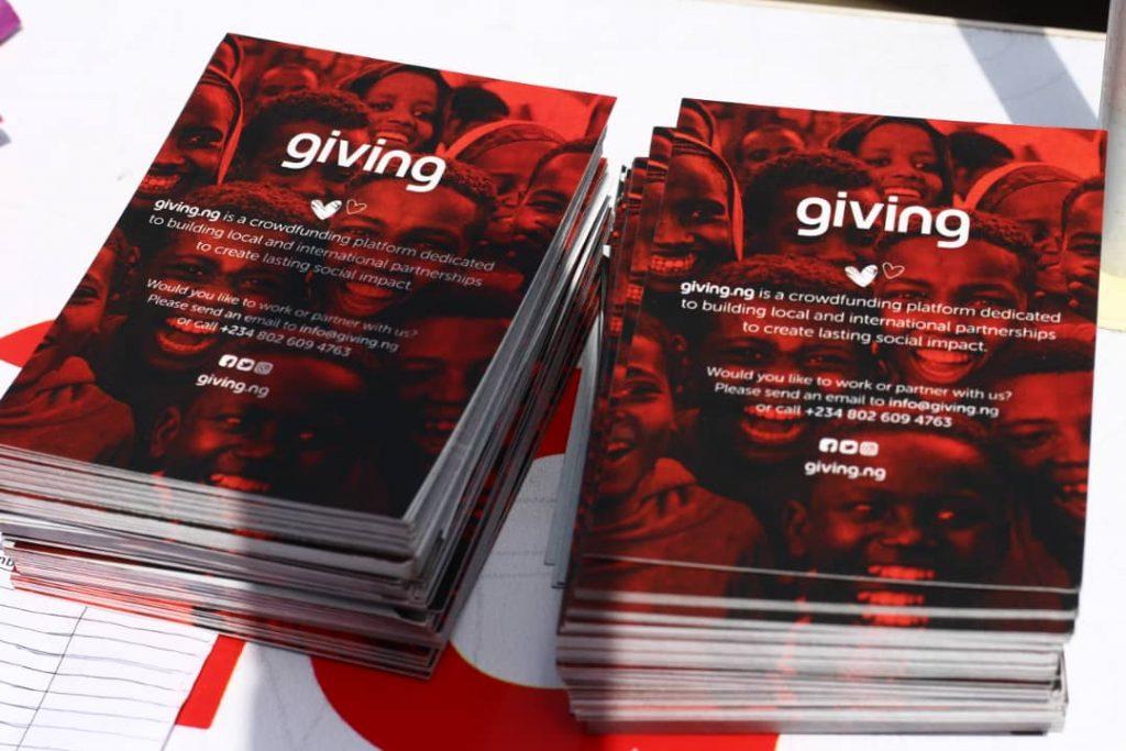 GivingNG
