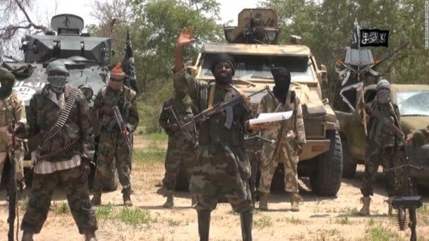 Boko Haram Sponsors