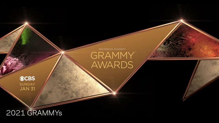 2021 Grammys