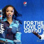 Pepsi Naija - For The Love of It - Toke Makinwa and DJ Spinall